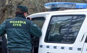 Detenido un vecino de León por robar 2.500 euros en joyas en un domicilio de Palencia