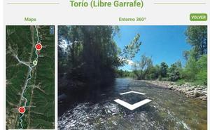La Diputación pone en marcha la iniciativa 'De ríos por León' para facilitar a los pescadores su programación diaria
