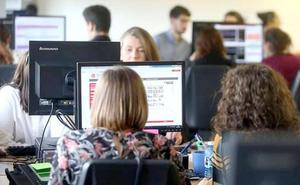 El acuerdo para la mejora del empleo público beneficiará a 30.000 trabajadores de la Administración en León