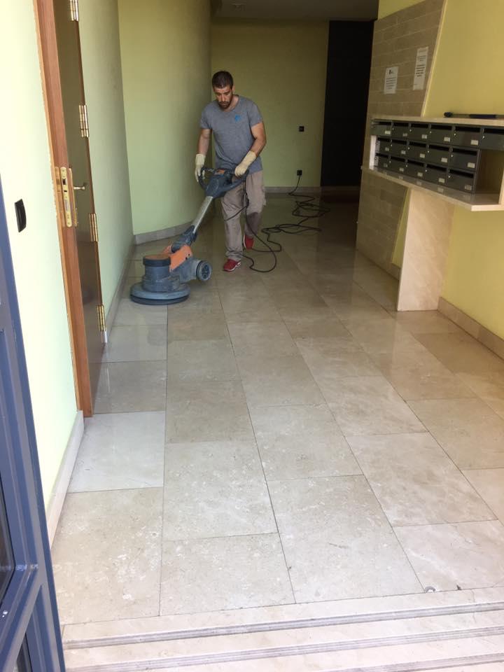 Limpranor, servicios y mantenimiento