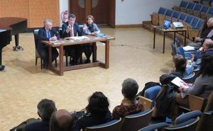 La Diputación estudia la realidad del comercio rural para aportar iniciativas para su continuidad