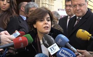 El Gobierno señala en León como prioridad «cuidar» al pensionista y garantizar el sistema de pensiones