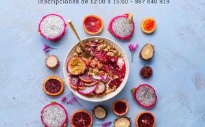 San Andrés celebra un curso sobre alimentación para fomentar hábitos saludables entre la población
