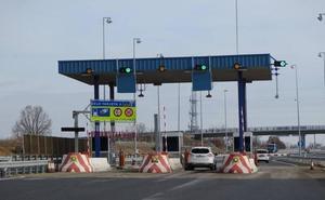 Podemos pide en una PNL la libre circulación de vehículos pesados en la Ap-71 entre León y Astorga