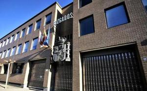 Los juzgados civiles de Ponferrada soportan el doble de la carga de trabajo considerada adecuada por el CGPJ