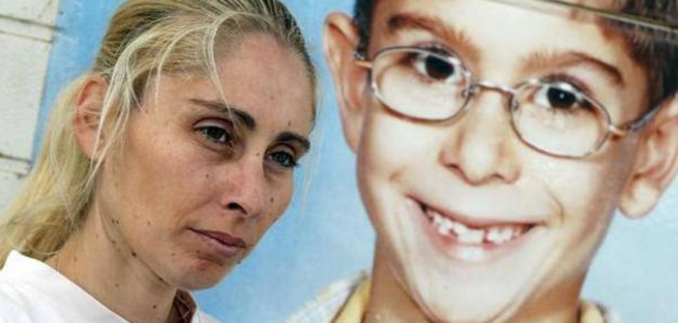 Gabriel aviva el drama de los niños desaparecidos