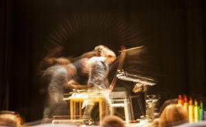 La programación familiar musical continúa en el Musac con un concierto interactivo del artista Neønymus