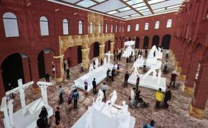 El PSOE reclama una Comisión de Seguimiento de las obras y financiación del Museo de Semana Santa