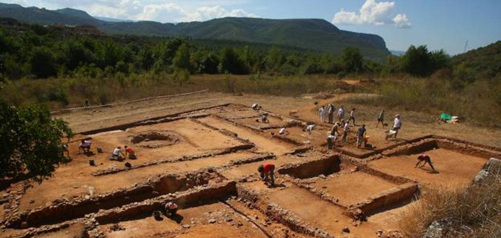 La Fundación Las Médulas consolida el Plan de movilidad y accesibilidad y pone en valor el yacimiento romano de Pedreiras