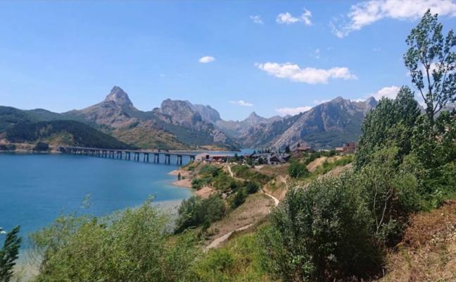 Semana Santa en los valles de Riaño y Reyero
