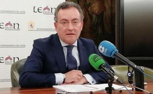 Salguero afirma que «no hay responsabilidades políticas que asumir» con la sentencia del TSJ sobre Aguas de León
