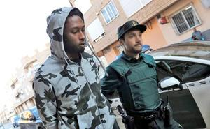 Rubén Semedo seguirá en prisión al no prosperar su recurso