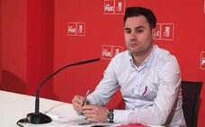 Cendón considera que la visita de Santamaría evidencia que «el PP no tiene proyecto para León»