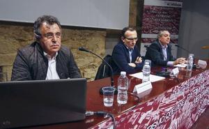 El PSOE ve en la financiación y la promoción las asignaturas pendientes de patrimonio cultural de Castilla y León