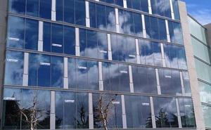 La nueva sede del INSS encara su recta final con 10 años de retraso y tras superar en alquiler la mitad del coste de la obra