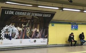 Pasión leonesa en el corazón de Madrid