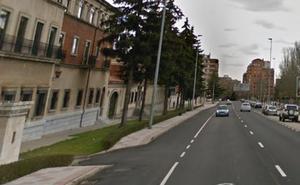 Heridas dos mujeres tras ser atropelladas en la avenida de Asturias de León