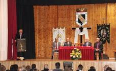 Pablo Antonio Muñoz abre la Semana Santa coyantina con un pregón sobre procesiones y fe