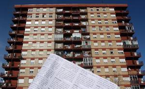 España tiende hacia el alquiler de viviendas frente a la compra