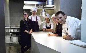 Restaurante Pablo, cocina leonesa de vanguardia