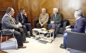 La Diputación aporta 3,7 millones para 26 monumentos BIC y salvar el «penoso» estado del patrimonio