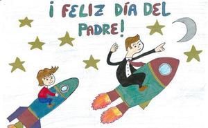 Las mejores felicitaciones del Día del Padre, en El Corte Inglés