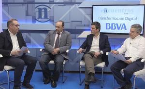'I Foro de Transformación Digital': el futuro está en la anticipación