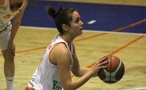 Natalia López: «Jugar tantas veces la fase final tiene mucho mérito»