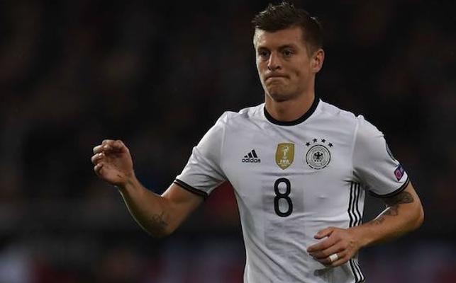 Alemania, sin el héroe de Río ni Neuer