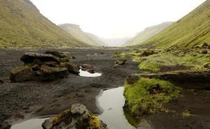 Un apocalipsis volcánico estimuló la cristianización de Islandia