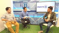 leonoticias.tv | Rubén de la Barrera, en deporte(n)vivo