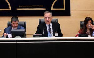 Un experto advierte de que los «localismos» dinamitaron la fusión fría en 2008 para crear una caja única de Castilla y León