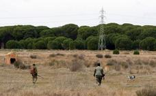 El Tribunal Superior de Justicia anula la Orden Anual de Caza de la Junta de Castilla y León