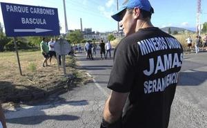 La administración concursal de Astur Leonesa solicita al juzgado de Oviedo la liquidación de la compañía minera