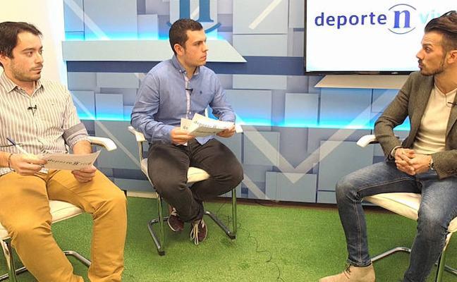 De La Barrera: «Puede ser que en otro club ya estuviera destituido»