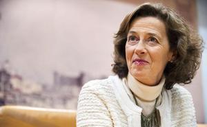CEDRO distingue a Julia Navarro por su defensa de los derechos de autor