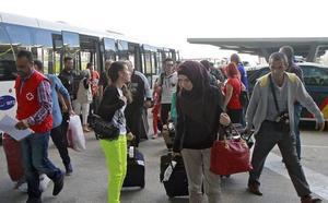 Las peticiones de asilo en España crecieron un 96% en 2017