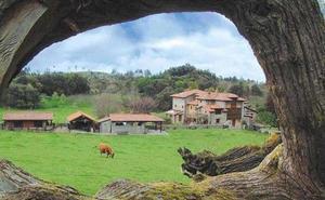La ocupación de los alojamientos rurales superará el 86% en Castilla y León durante la Semana Santa