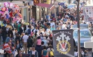 El sector hotelero «optimista» para colgar el 'lleno' en los días centrales de la Semana Santa de León