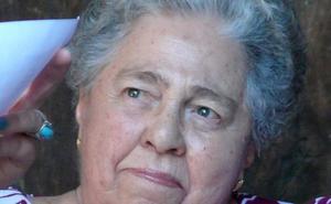Fallece a los 91 años María Luisa Jorissen, cofundadora del club socio-cultural Xeitu
