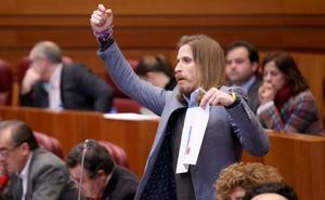 Rechazada una moción de Podemos para impulsar el turismo en Castilla y León