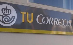 La crisis de la carta y el recorte de financiación 'devora' en una década el 35% la plantilla de Correos en León