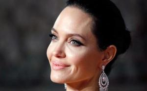 Angelina Jolie ya tiene nuevo novio
