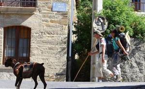 El PP lleva al Pleno la adhesión de San Andrés a la Asociación de Municipios Camino de Santiago