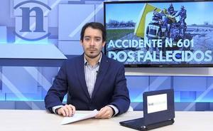 Informativo leonoticias | 'León al día' 20 de marzo