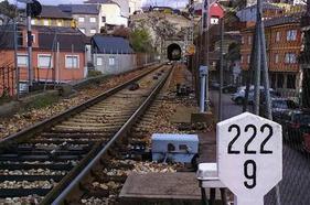 Torre pide a Adif que instale mamparas antirruido en el tramo del ferrocarril a su paso por el pueblo