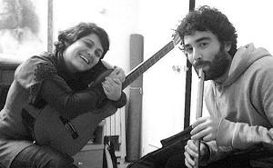 La poesía de García Lorca llega al Albeitar de la mano del Dúo 'Gazal Música'