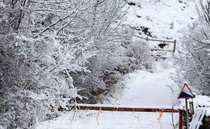 La Montaña Leonesa no abandonará las heladas durante la semana