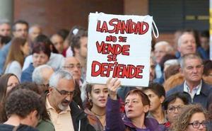 Las plataformas de la Sanidad Pública anuncian nuevas movilizaciones en León y Astorga