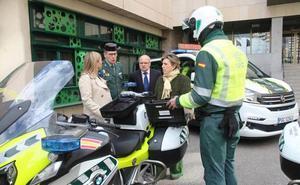 León vivirá en Semana Santa 260.000 desplazamientos por carretera del 23 de marzo al 2 de abril